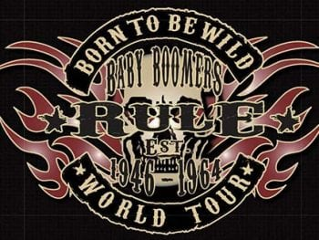 born to be wild feature