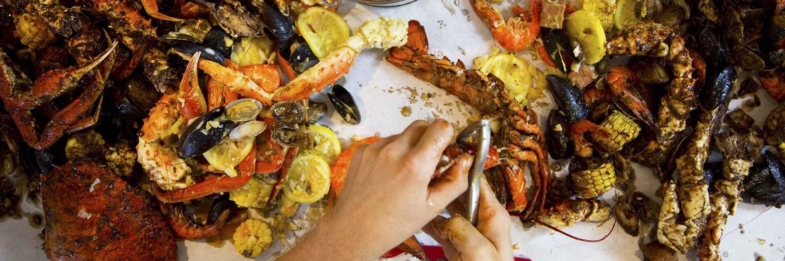 pescetarian blog sydney